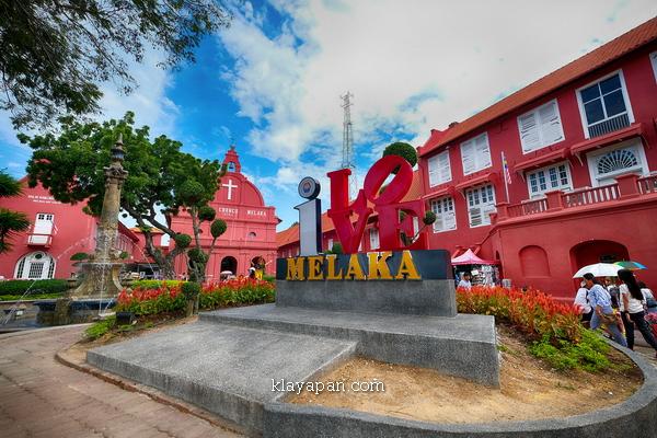 7 tempat wisata di melaka malaysia dapat di jelajahi sekaligus rh klayapan com